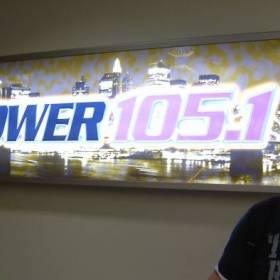 Radio Power 105 - New York