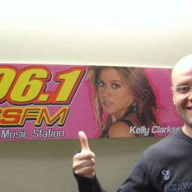 Radio Kiss FM - Dallas USA