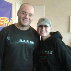 Jennifer - Kiss FM 106 - Dallas USA