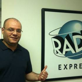 Radio Express Los Angeles Usa.
