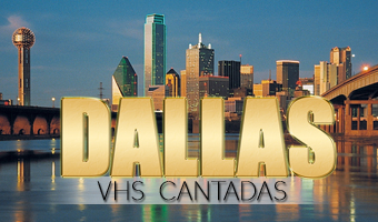 Cantadas Dallas